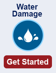 water damage cleanup in Madison TN